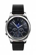 Samsung Gear S3 Classic Akıllı Saat (Gümüş) SM-R770